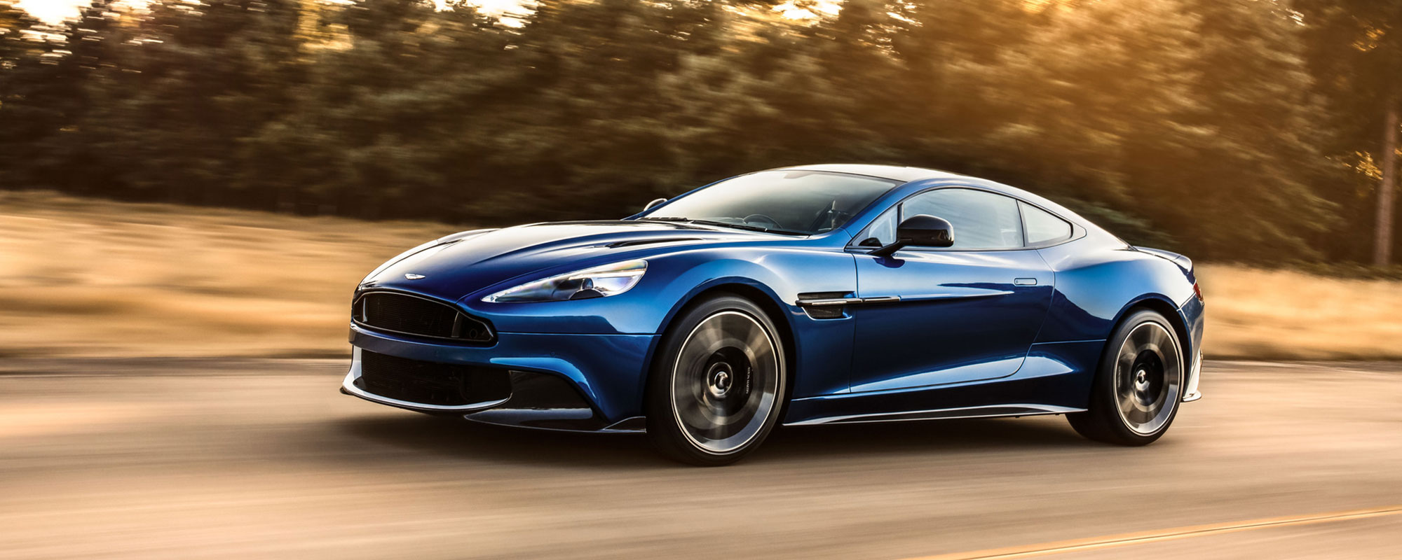 Aston Martin Zagame Automotive