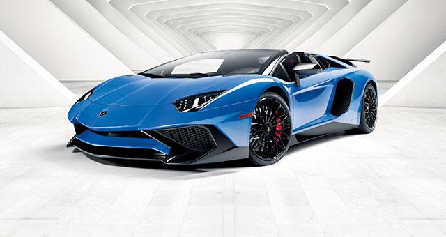 New Lamborghini Aventador LP 7004 For Sale