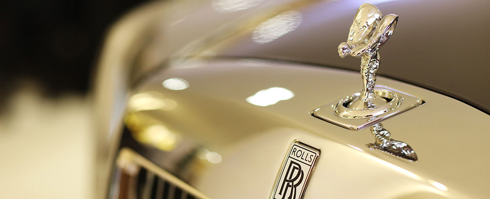 On Thursday 9 August, YPO Gold Members got the Rolls-Royce Motor Cars Melbourne treatment.